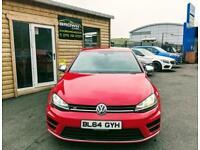 Volkswagen Golf 2.0 TSI ( 300ps ) 4X4 DSG