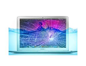 Buying Broken / Water Damaged Macbooks!