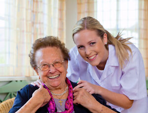 AT-Home Senior Care Franchise Expansion in Surrey