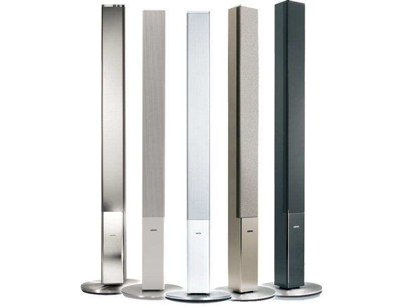 ebay loewe individual sound l1 speaker. Black Bedroom Furniture Sets. Home Design Ideas