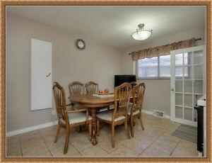 1 bed room in single family in MAIN FLOOR, utlities included Edmonton Edmonton Area image 2