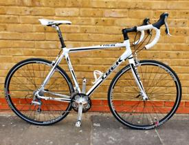 "Trek alpha 1.5 road bike 56cm""22"