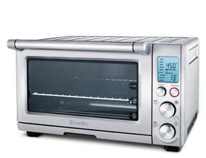 Breville Smart Convection Toaster Oven BOV800XL, perfect cond.