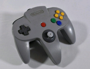 Official    Nintendo 64 Wired  Controller