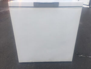 DANBY FREEZER $190. FREE DELIVERY. 403 389 8241.