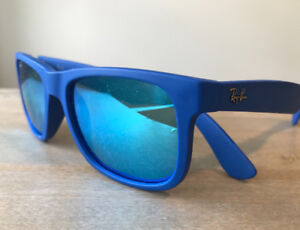 Lunette solaire Ray-Ban 4165