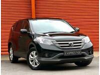 2014 Honda CR-V 1.6 i-DTEC SE-T 5dr (SD Navi) SUV Diesel Manual