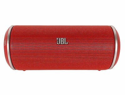 JBL Flip RED Wireless Bluetooth Portable Stereo Versatile Speaker System on Rummage