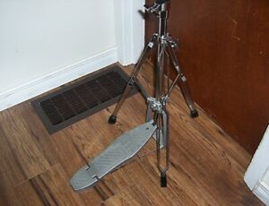 High Hat Stand $25