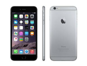 Apple iPhone 6 Space Grey 16GB Excellent Condition (Telus/Koodo)