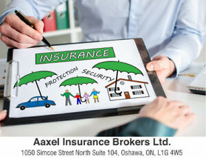 Auto Insurance, Home Insurance, Commercial Insurance