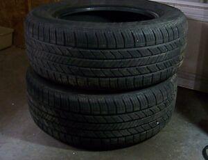 16 inch summer tires 17 inch