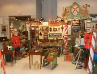 $$ Buying $$ Antiques, Folk art, Old Signs, Stoneware, paintings