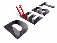 REDUCE DEBT BY 50-75% - NO UPFRONT FEES! Licensed & certified