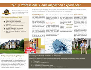 Professional Home Inspection Service St. John's Newfoundland image 4