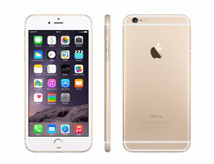 iPhone 6 - 64 GB - Bell
