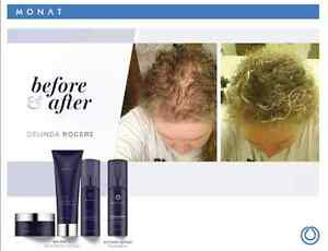 MONAT - Naturally Based Hair Care Products Stratford Kitchener Area image 5