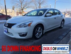 2013 Nissan  Altima      — Financing Available —