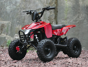 Electric atv for child - From 6 to 25 km/h - Free shipping