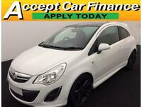 Vauxhall/Opel Corsa 1.2i 16v ( 85ps ) Limited Edition ( a/c ) 2011.5MY