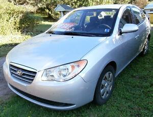2009 Hyundai Elantra Sedan **PRICE REDUCED**