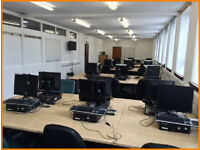 * (LIVERPOOL - L24) * Flexible - Modern - Private OFFICE SPACE to Rent