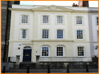 * (BRISTOL - BS1) * Flexible - Modern - Private OFFICE SPACE to Rent