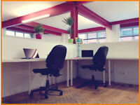 * (MANCHESTER - M4) * Flexible - Modern - Private OFFICE SPACE to Rent