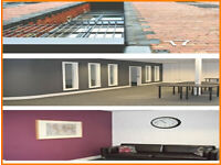 * (LIVERPOOL - L5) * Flexible - Modern - Private OFFICE SPACE to Rent