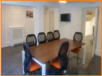 * (BRISTOL - BS2) * Flexible - Modern - Private OFFICE SPACE to Rent