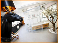 * (ASCOT - SL5) * Flexible - Modern - Private OFFICE SPACE to Rent