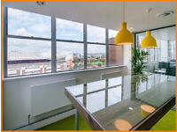 * (OLD TRAFFORD - M32) * Flexible - Modern - Private OFFICE SPACE to Rent