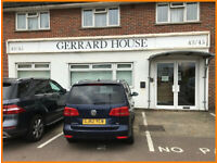 * (BOREHAMWOOD - WD6) * Flexible - Modern - Private OFFICE SPACE to Rent