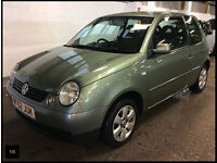 Selling VW Lupo automatic