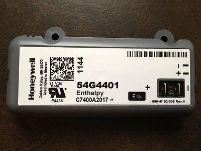 Lennox Ind 54g4401 Enthalpy Sensor Brand