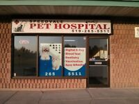 Affordable Veterinary Care