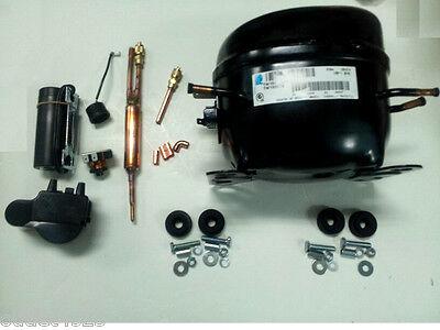 肯惠而浦冰箱压缩机电机装备w10309989