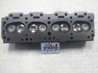 Toyota 2.0L Cylinder Head (Industrial, Forklift)