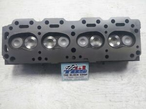 Toyota 2.0L Cylinder Head Industrial Forklift(TBS Engines 1979)