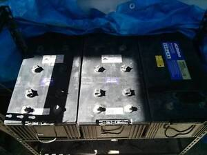 1200CCA 200Ah 12V Lead Acid Truck Batteries Kedron Brisbane North East Preview