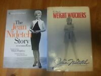 weight watchers :The Jean Nidetch Story
