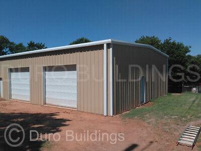 Durobeam Steel 30x100x12 Metal Building Diy Garage Kits Storage Workshop Direct