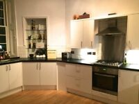 Professional wanted for flat share in a fantastic west end flat. All inc. £550pcm
