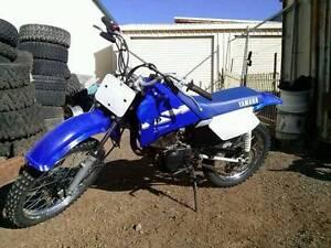 2000 Yamaha RT100 x 2... $1800 each...great kids bikes Taminda Tamworth City Preview