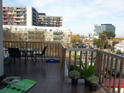 Apartment for rent -Footscray Footscray Maribyrnong Area Preview