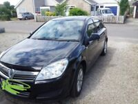 Vaxhall Astra 1.4 petrol 1 female owner full service history Mot March 19