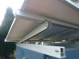 COMPLETE MOBILE SOLAR POWER SYSTEM