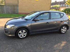 2010 Hyundai i30 1.6 CRDi Classic 5dr Diesel Long Mot Hpi Clear & 3 Months Warranty @07445775115@