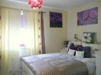 Double room in beautiful 3 bed home share. £400 inclusive. No fees.