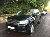 Landrover FREELANDER 2 luxury HSE model, Excellent condition